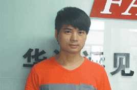深圳Android培训中心学员