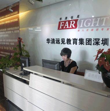深圳Java培训中心学习环境