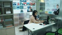 深圳HTML5培训中心学习环境