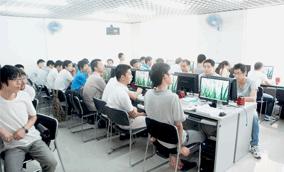 深圳VR培训中心学习环境